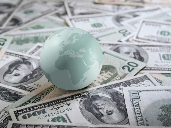 Почему доллар стал мировой валютой