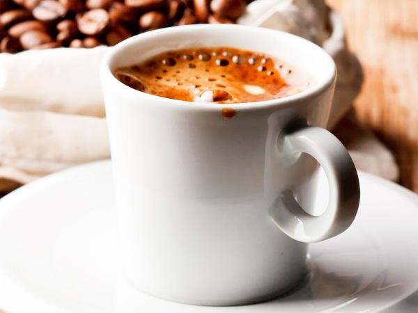 Бодрящий и вкусный кофе без кофеварки