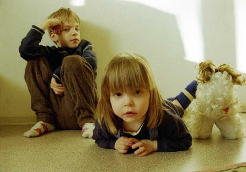 Стоит ли раскрывать приемным детям тайну усыновления — но все ли дети тайны
