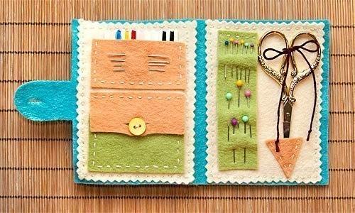Как сделать органайзер для швейных принадлежностей