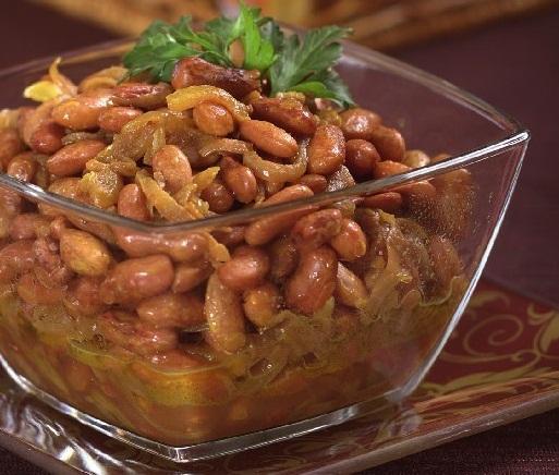 Рецепты приготовления каши из фасоли рецепты приготовления домашнего мяса в горшочке