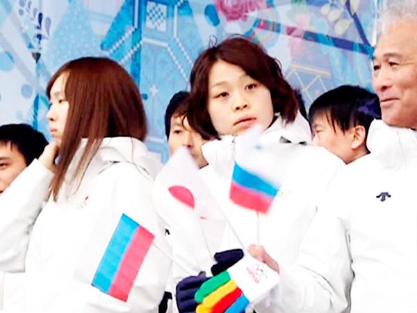 Отношение японцев к Олимпиаде в Сочи