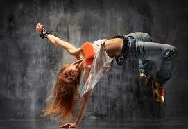 Как выбрать занятия танцами