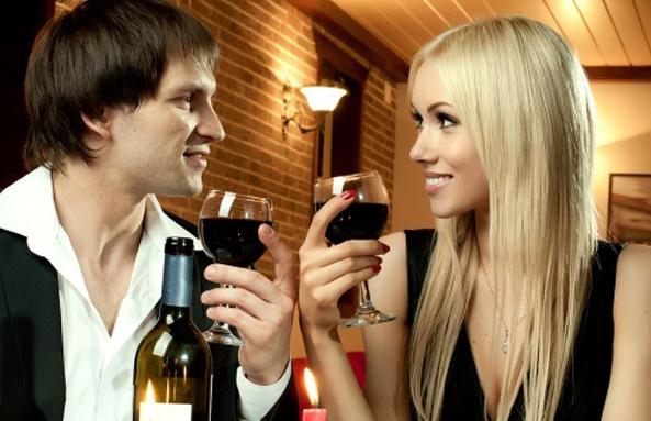 Внешний вид на первом свидании — Первое свидание: внешний вид