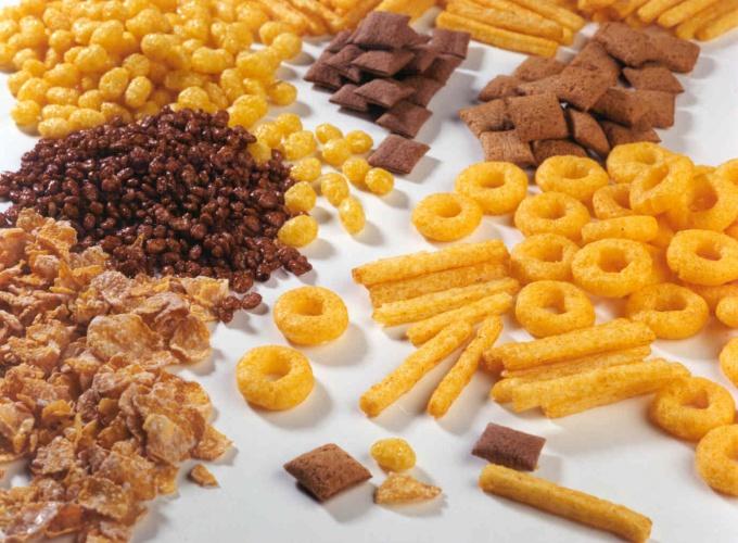 Полезные, но калорийные завтраки