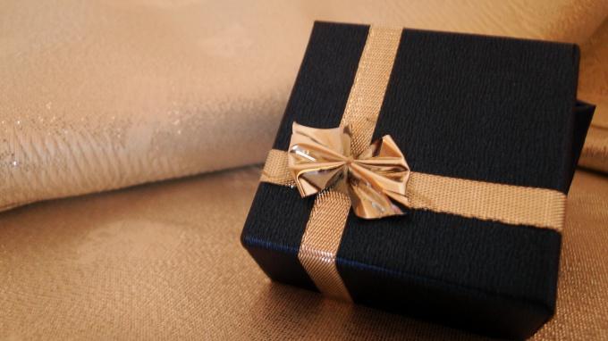 Как сделать правильный подарок