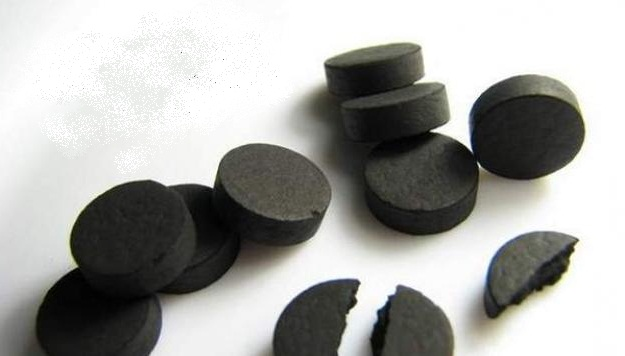 Activated Carbon: an Effective Way to Lose Weight