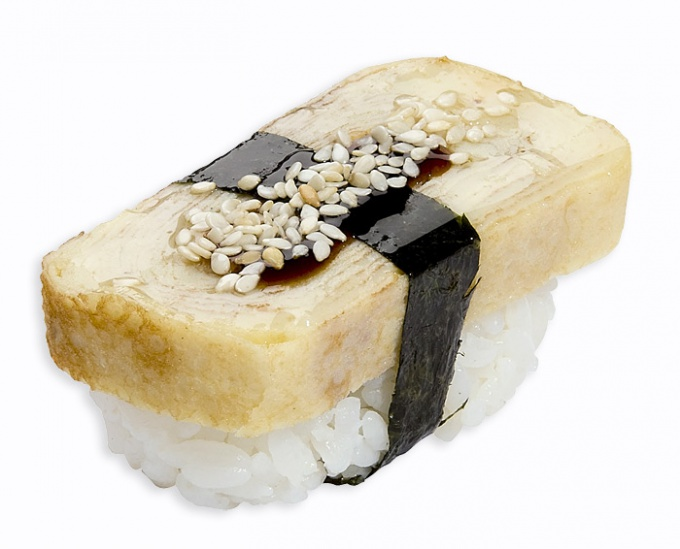 Нигири-суши