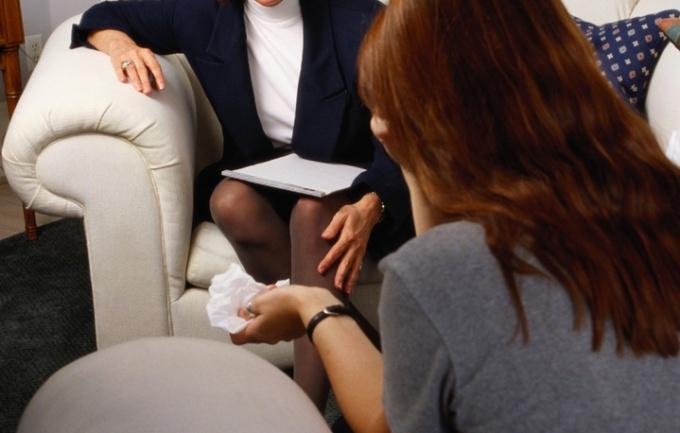 Какие проблемы поможет решить психолог?