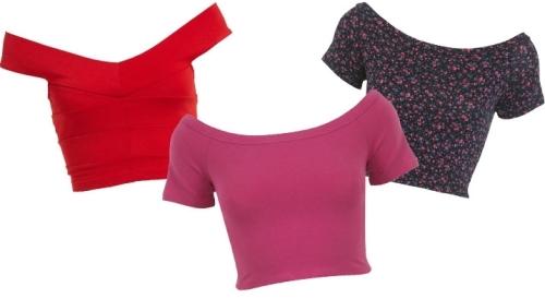 Бардотка - элемент женского гардероба