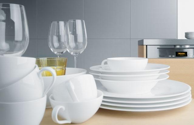 Как помыть посуду натуральными средствами