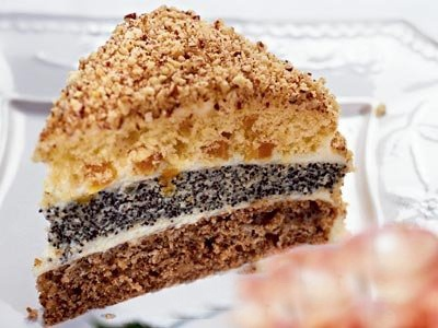 Как приготовить еврейский торт на Пасху