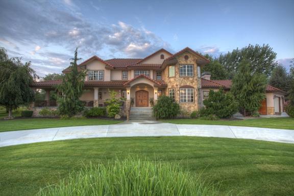 Как выбрать земельный участок для дома