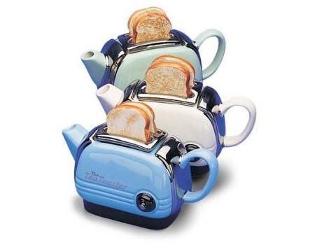 Как выбрать оптимальный тостер