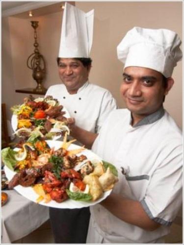 Особенности национальной индийской кухни
