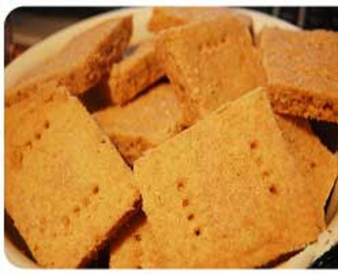 Печенье с кардамоном. Просто и очень вкусно