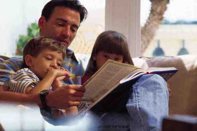 Классический треугольник: ребенок — родители — школа