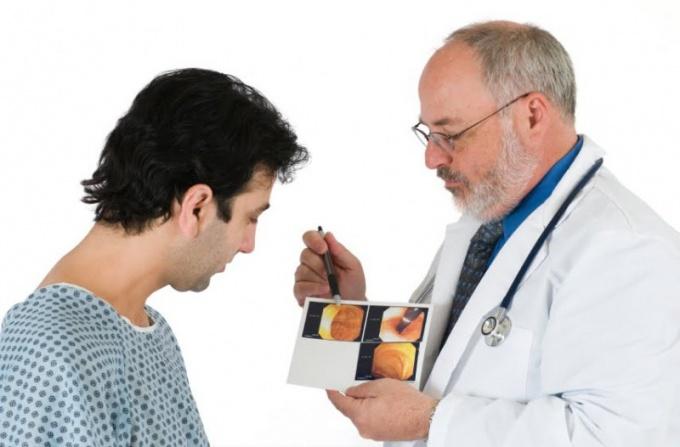 Чем занимается врач-проктолог
