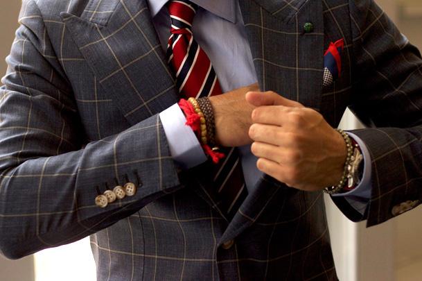 как предпочесть галстук