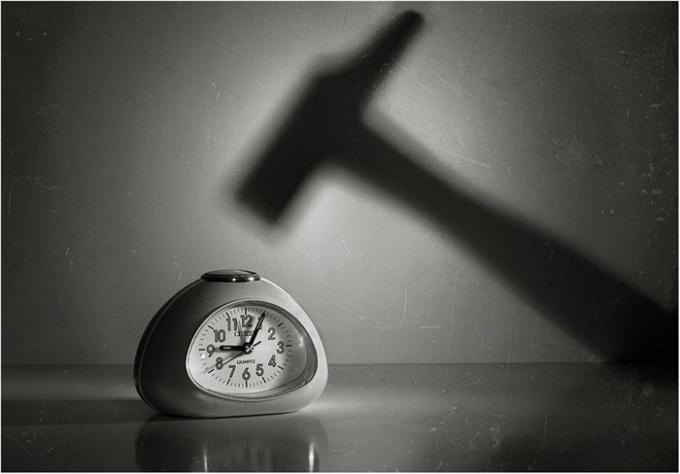 7 причин начать уважать время