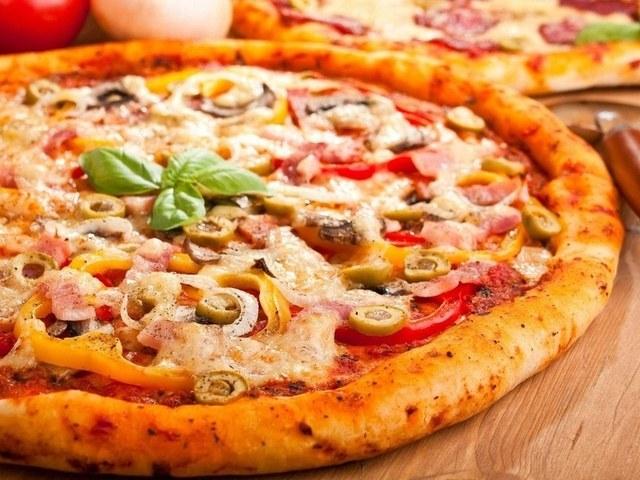 Какие есть вкусные рецепты пиццы