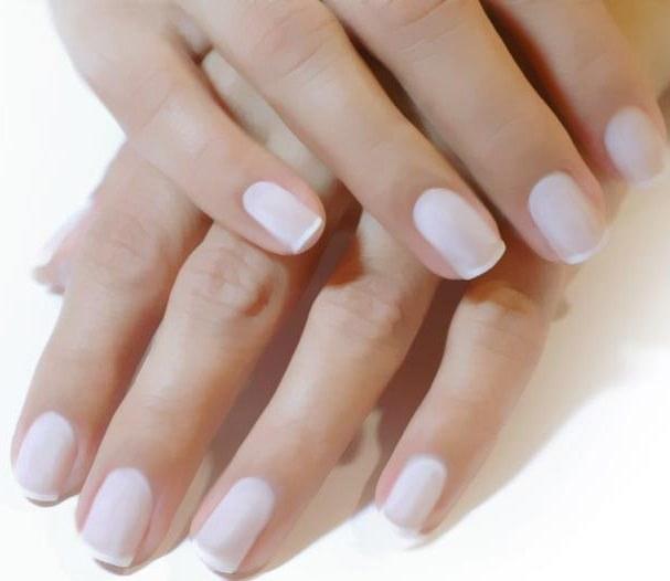 Почему слоятся ногти на руках