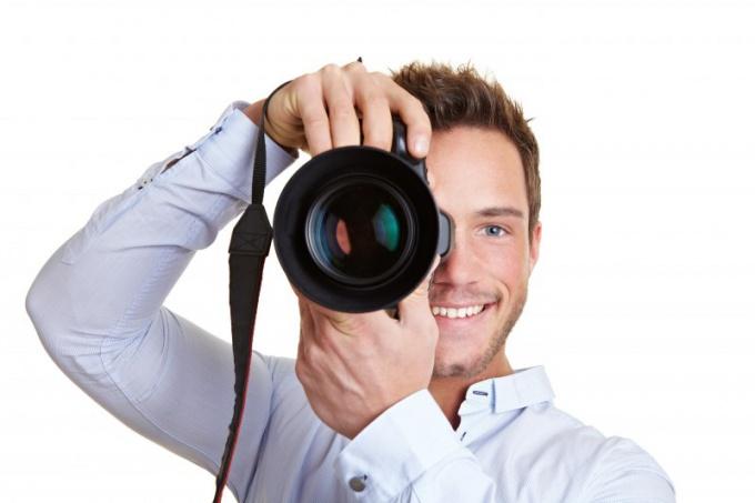 Как взять фотоаппарат в кредит