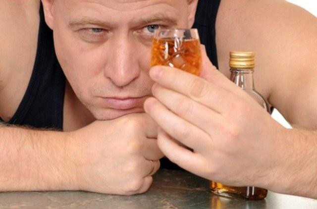 Как жить с пьяницей