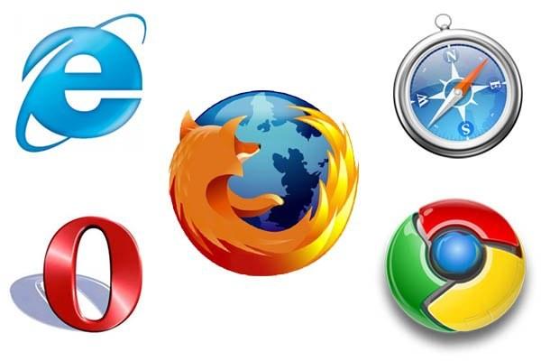 Какие есть браузеры