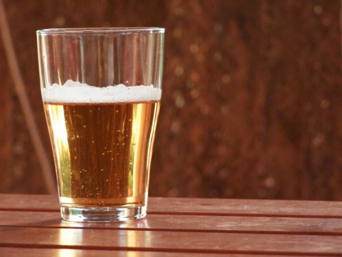 Чем вредно пиво
