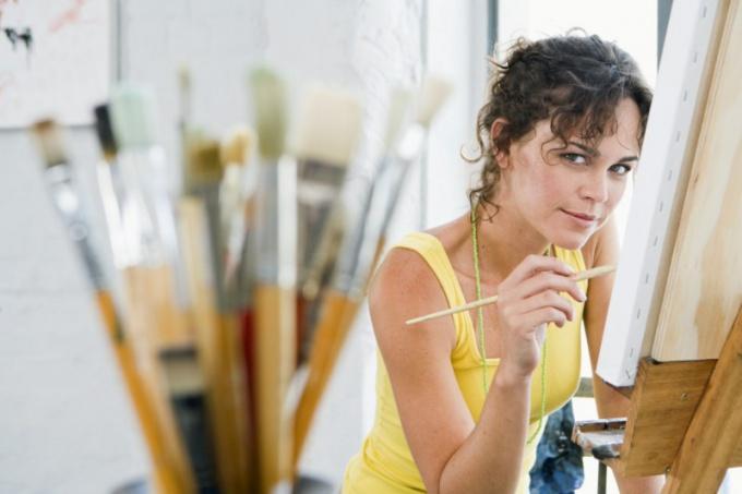 Что такое свободный художник