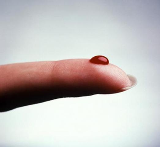 Какая норма глюкозы в крови