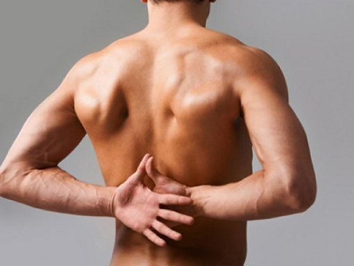 Рецепт домашней мази от боли в спине
