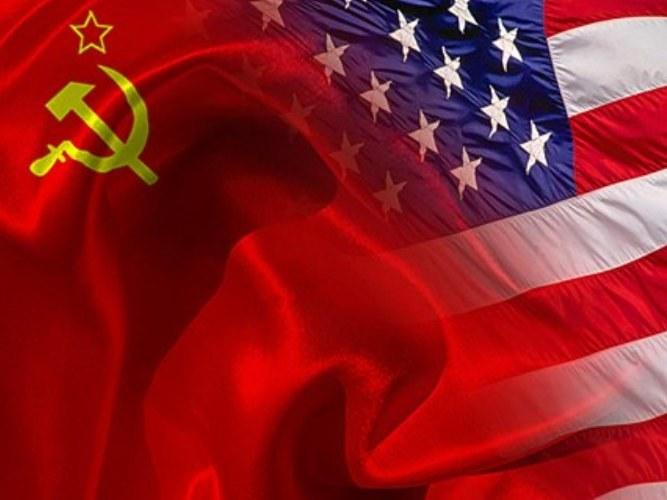 """Каковы итоги """"холодной войны"""""""