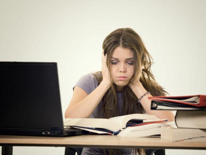 Как заставить подростка учиться в лет