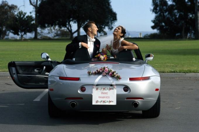 Что нужно купить к свадьбе