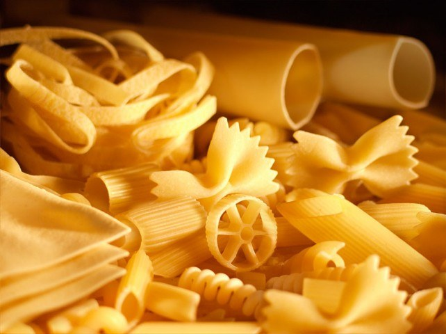What is the difference between pasta from durum wheat