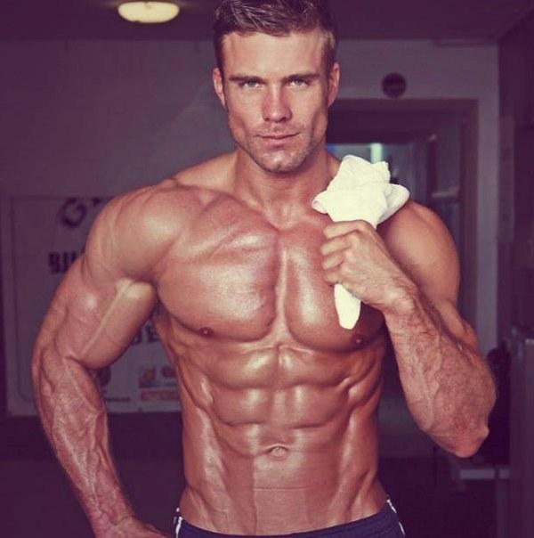 Что такое сушка мышц