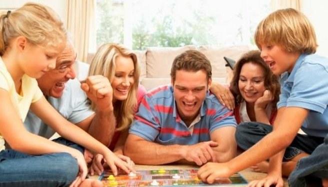 Выходные дни - возможность для семейного отдыха