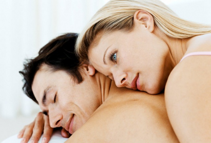 Когда начинать половую жизнь после родов