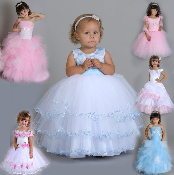Каждой девочке хочется быть немножко принцессой