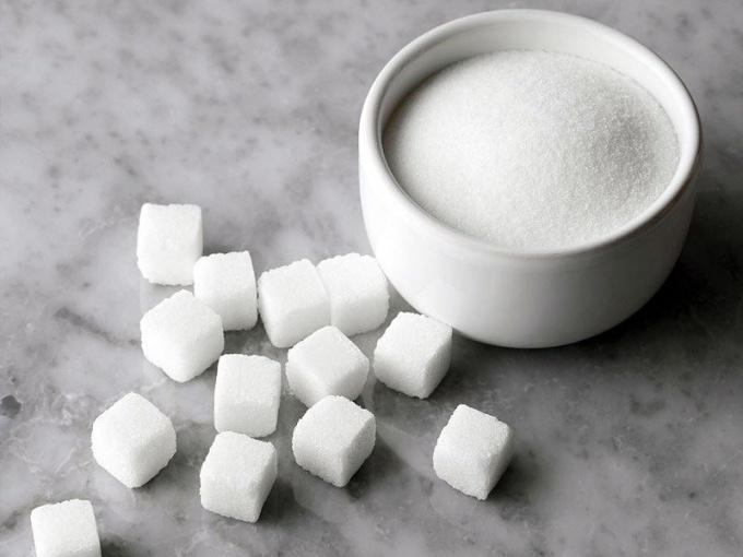Чем сахар вреден для организма