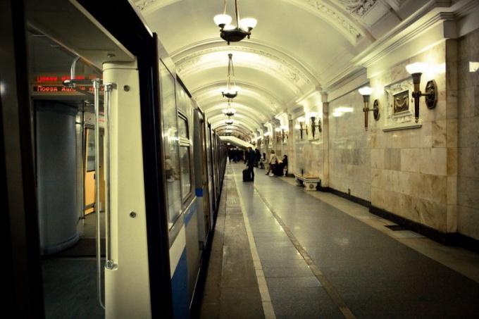 Сколько в России городов, в которых есть метро