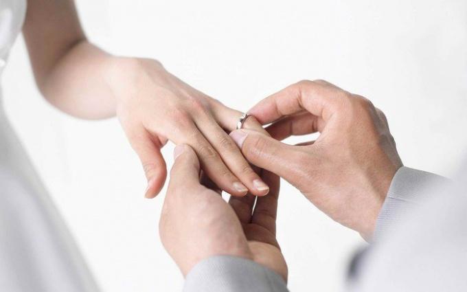 Нужно ли разрешение от родителей на брак