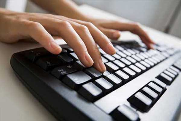 How to set English keyboard layout