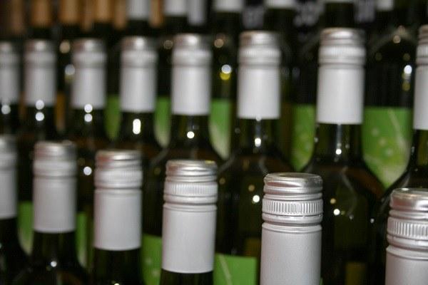 Вино - лучший подарок из Испании