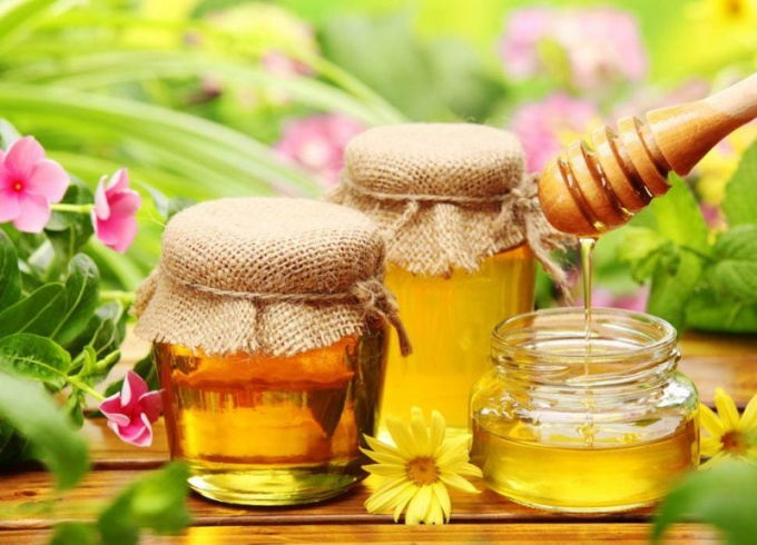 How to treat herpes with honey