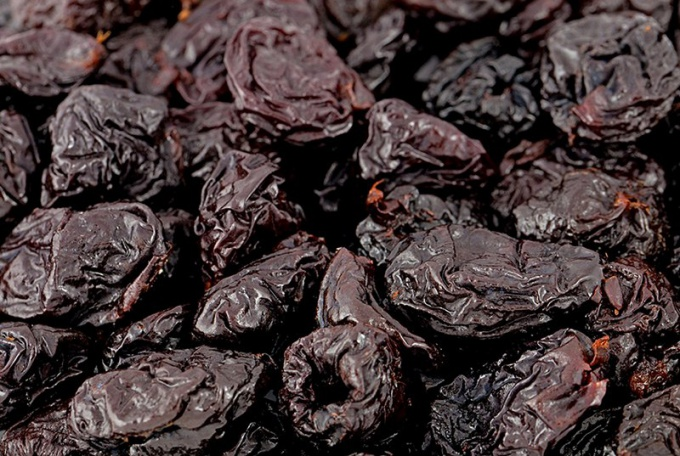 Рецепт вкусного салата с черносливом