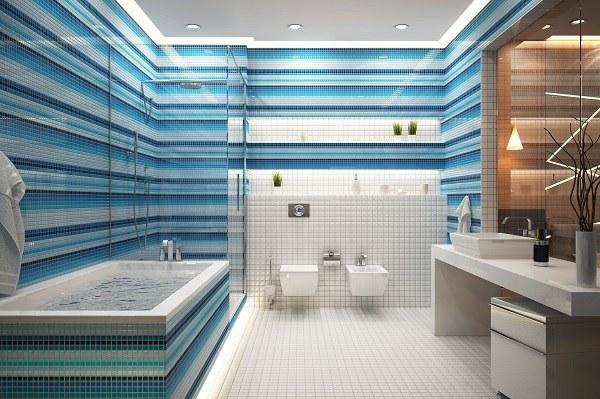 Ванная может стать просторной