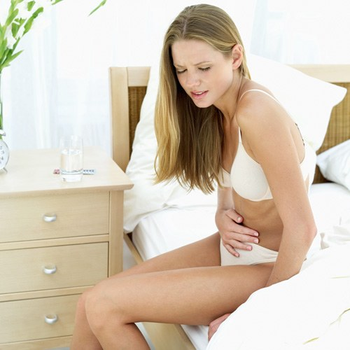 Severe pain during menstruation though not for long, but complicate the lives of